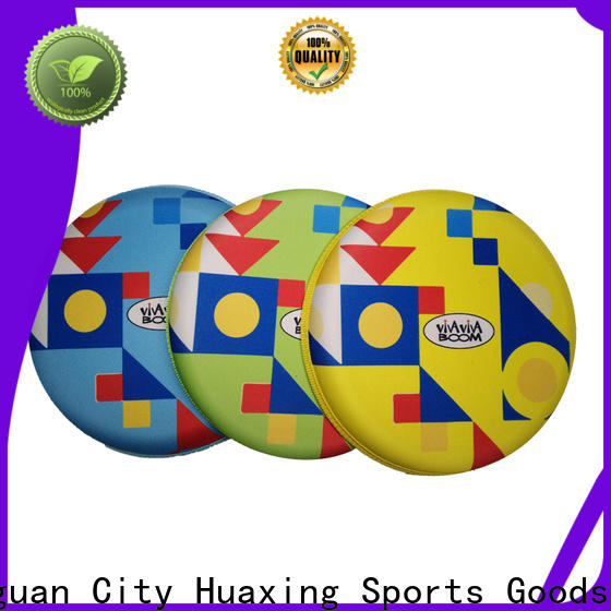 Huaxing colorful beach toys and games vendor for sea