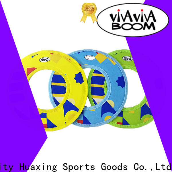 Huaxing newly beach paddle ball from china for sea