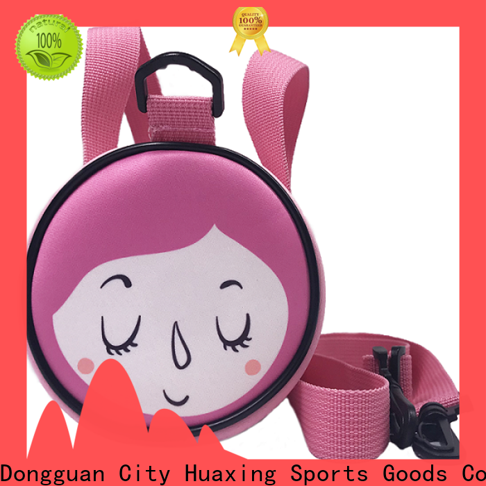 Huaxing widely-used neoprene lunch box from china for women