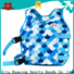 safe boys swim vest frontzip vendor for swimming