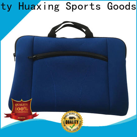Huaxing in different shapes neoprene tablet sleeve vendor for children