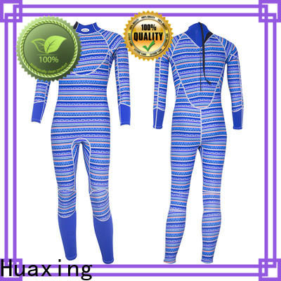 Huaxing high-quality kids wetsuits manufacturer for surfing