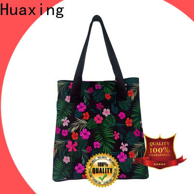 in different shapes neoprene lunch box bags vendor for women