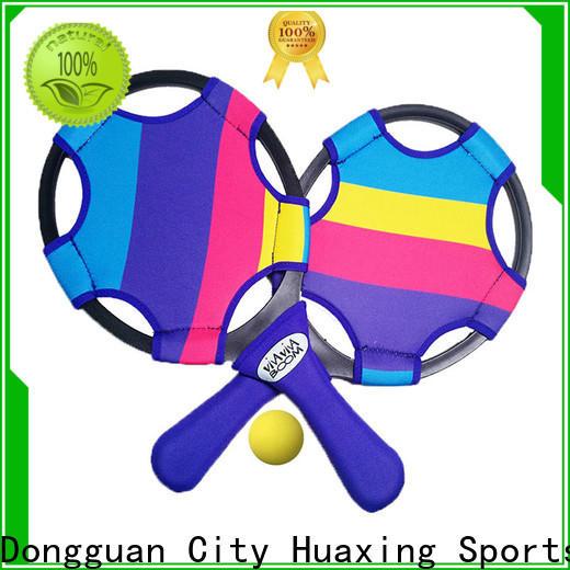beach tennis game kickboard from china for sea