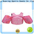 Huaxing safe girls swim vest grab now for swimming