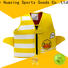 Huaxing quality baby swimming life vest grab now for swimming