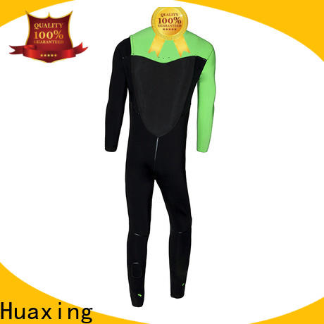 Huaxing waterproof diving suit vendor for paddle sports