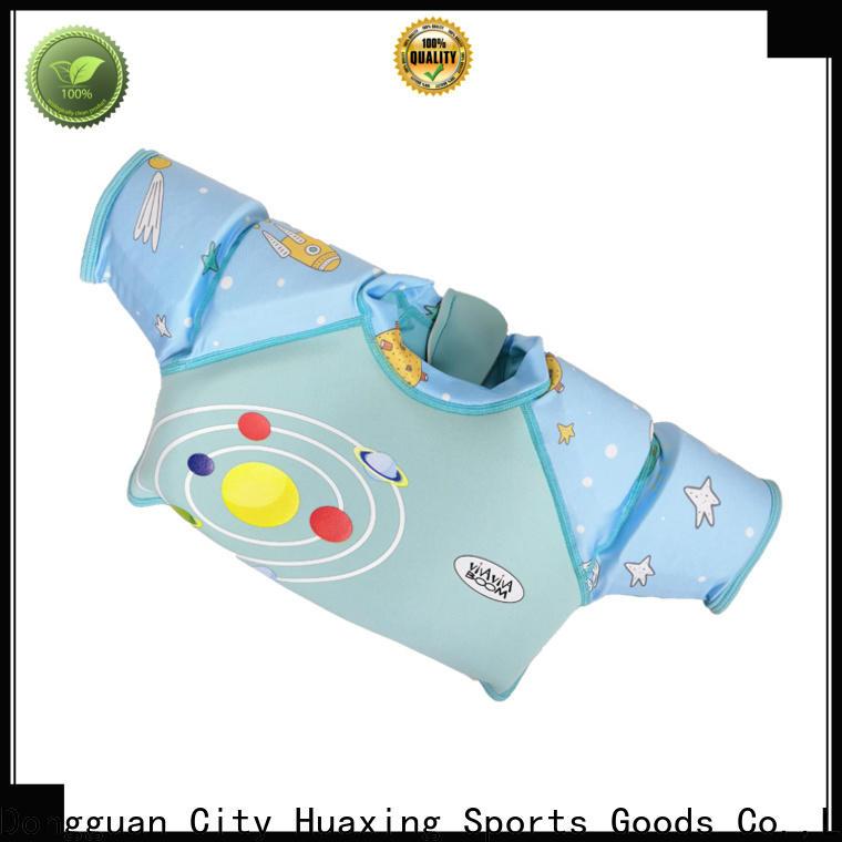 breathable best toddler swim vest customizable vendor for swimming