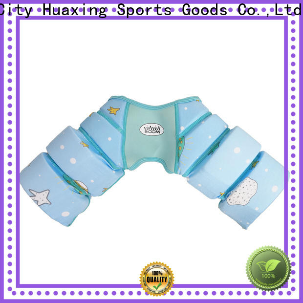Huaxing childrens girls swim vest shop now for swimming