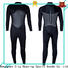 Huaxing camo girls wetsuit for diving