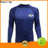 fit rash guard for girls spandex from china for kitesurfing