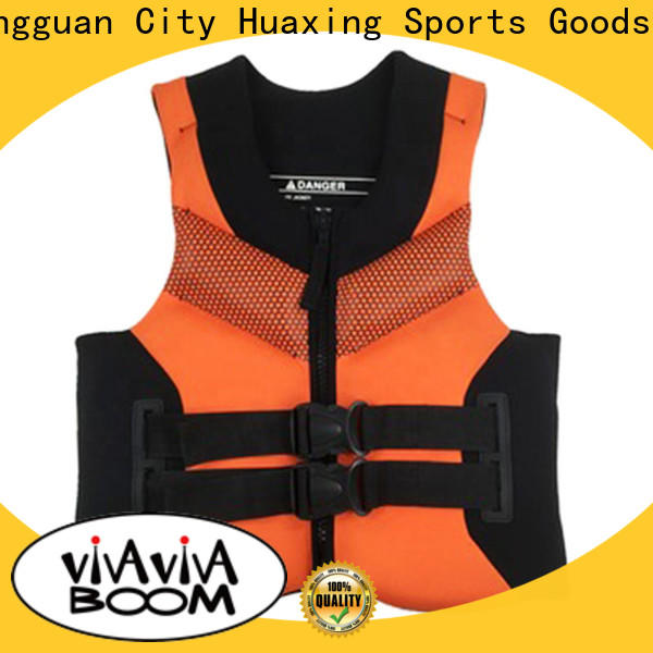 breathable kids swim vest life vendor for swimming
