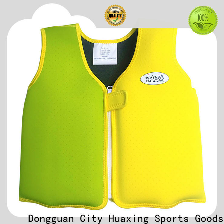 resonable price infant swim vest life producer for swimming