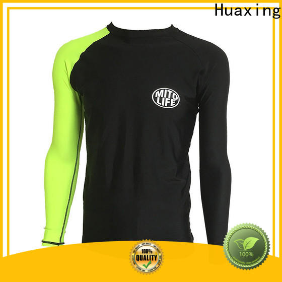 fit boys rash guard women for stand up paddle surfing