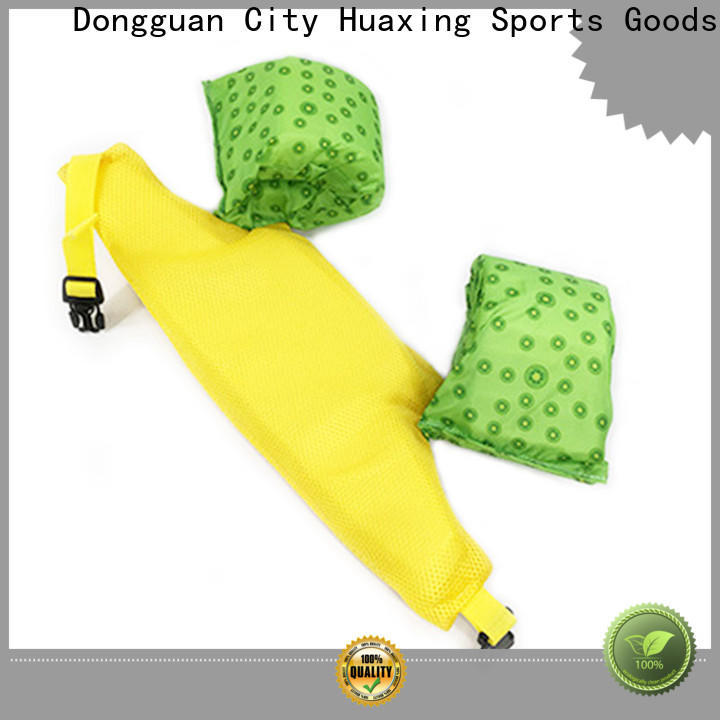 Huaxing safety girls swim vest from manufacturer for swimming