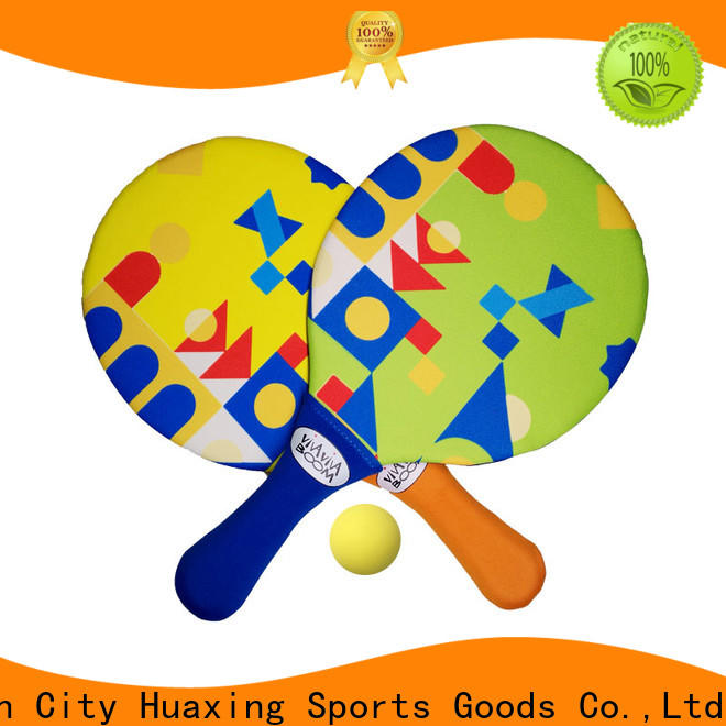 Huaxing quality beach toys manufacturer for sea