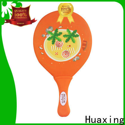 Huaxing good looking beach toys for kids manufacturer for beach game