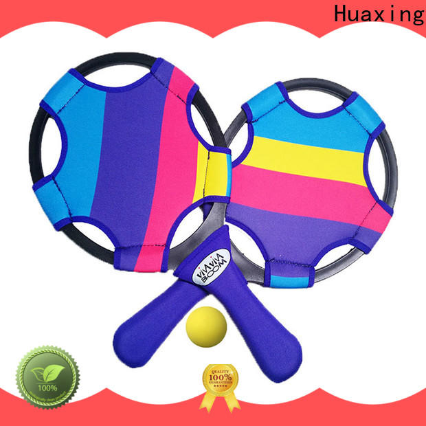 best beach paddle ball set ring for sea