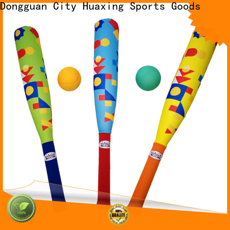 Huaxing training beach toys for kids bulk production for sea