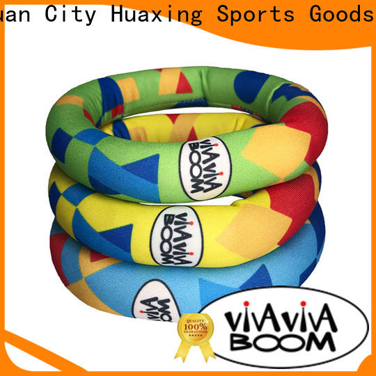 Huaxing game beach tennis rackets wholesale for beach game