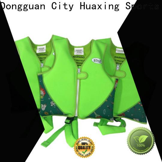 colorful adult swim vest life bulk production for swimming