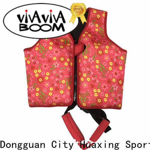 soft toddler swim vest life factory price for swimming