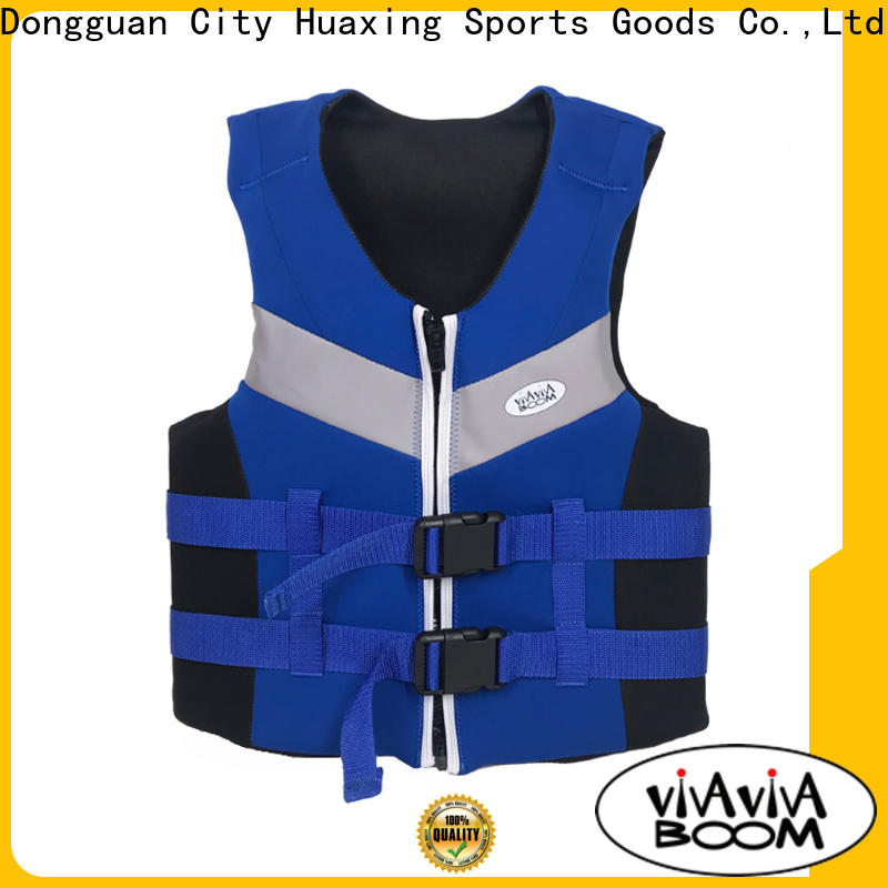 Huaxing resonable price best toddler swim vest shop now for swimming
