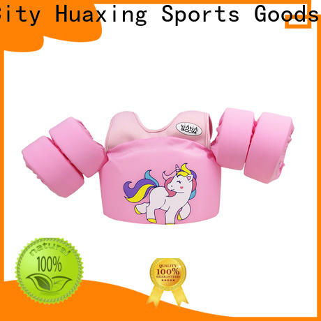 high-quality baby swim vest device for swimming