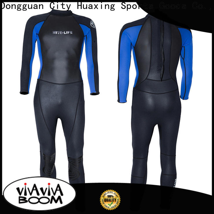 perfect pattern wetsuit fashion manufacturer for lake activities