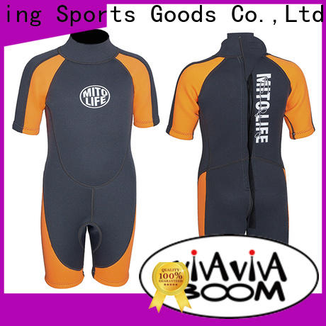 fit shorty wetsuit super for paddle sports