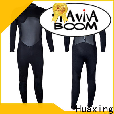 Huaxing high-quality kids wetsuits in china for paddle sports