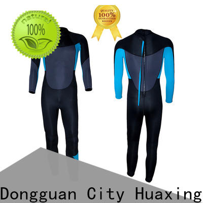 colorful female wetsuit long supplier for surfing