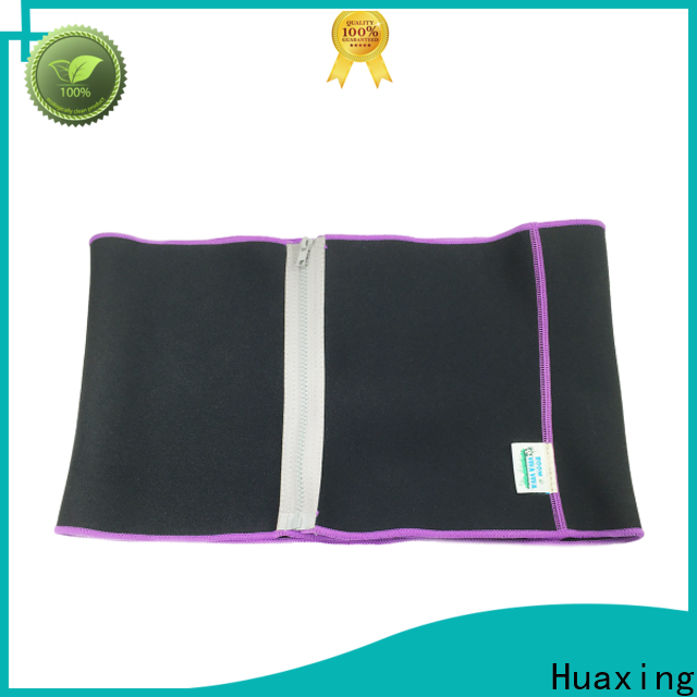 Huaxing quality neoprene knee brace from china for sport