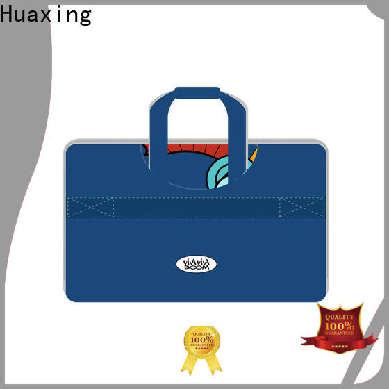 Huaxing good-looking neoprene laptop sleeve 15.6 inch vendor for computer