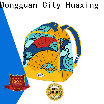 Huaxing widely-used neoprene tote wholesale for children