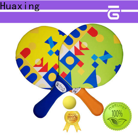 Huaxing nylon beach toys for kids wholesale for children