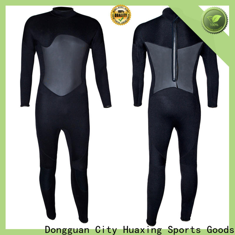 Huaxing spearfishing spring wetsuit vendor for diving
