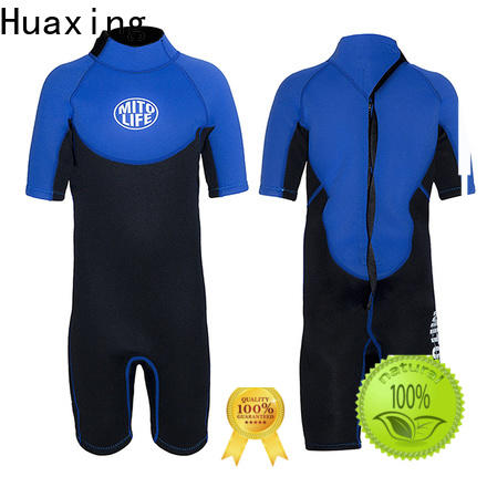 waterproof wetsuits designed in china for lake activities