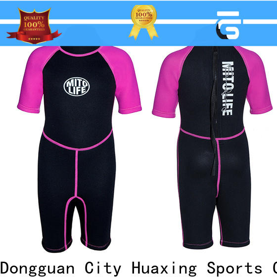 high-quality 1mm wetsuit spearfishing producer for surfing