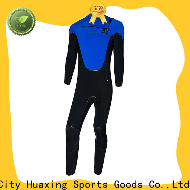Huaxing warmful best wetsuits for surfing supplier for surfing