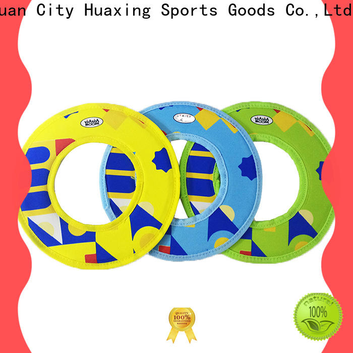 colorful neoprene beach racket safety dropshipping for beach game