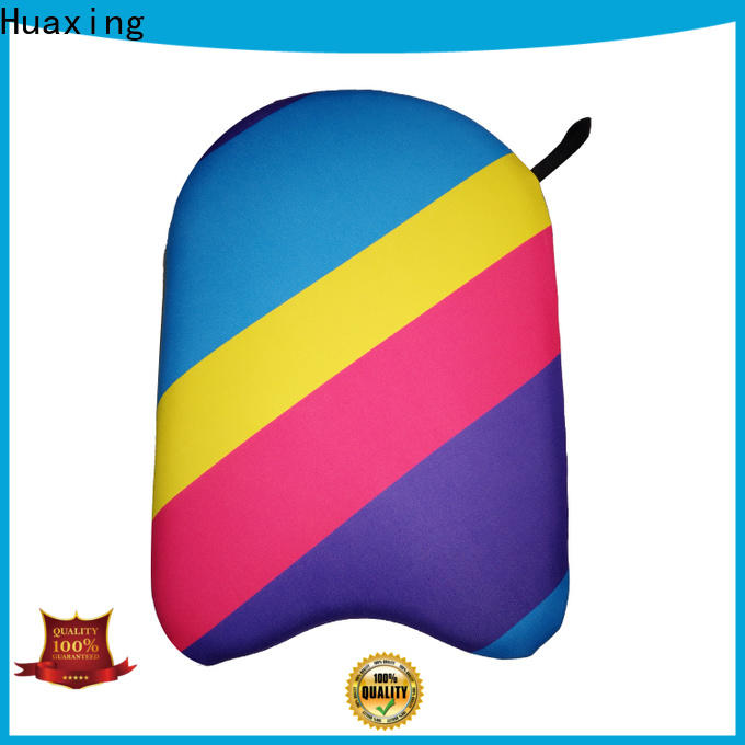 Huaxing neoprene frisbee from china for children