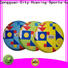 colorful Neoprene flying disc cute vendor for beach game