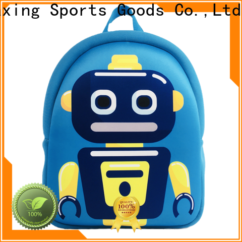 Huaxing neoprene small neoprene bag manufacturer for children