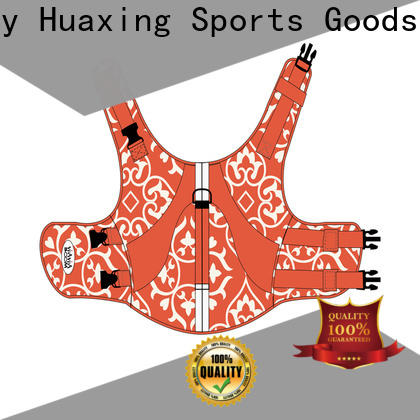 Huaxing high-qualtiy water vest for dogs vendor for puppy