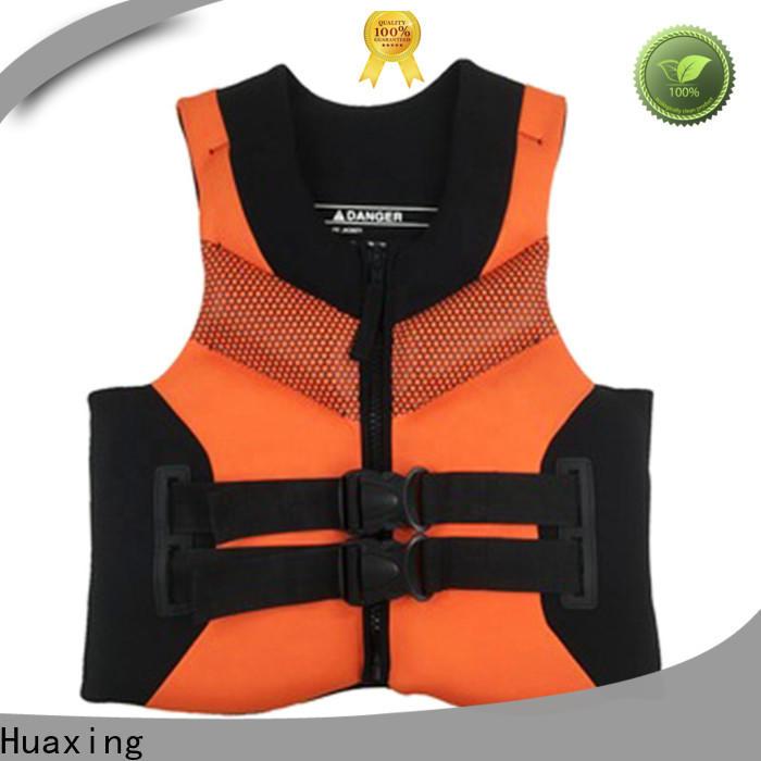 soft adult swim vest life bulk production for kids