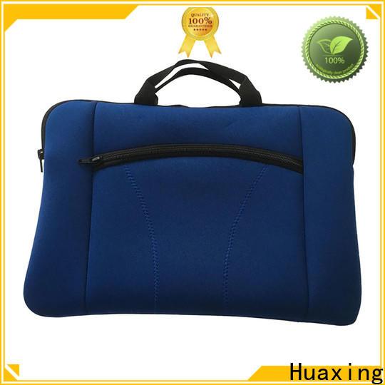 Huaxing soft neoprene beach bag bulk production for children