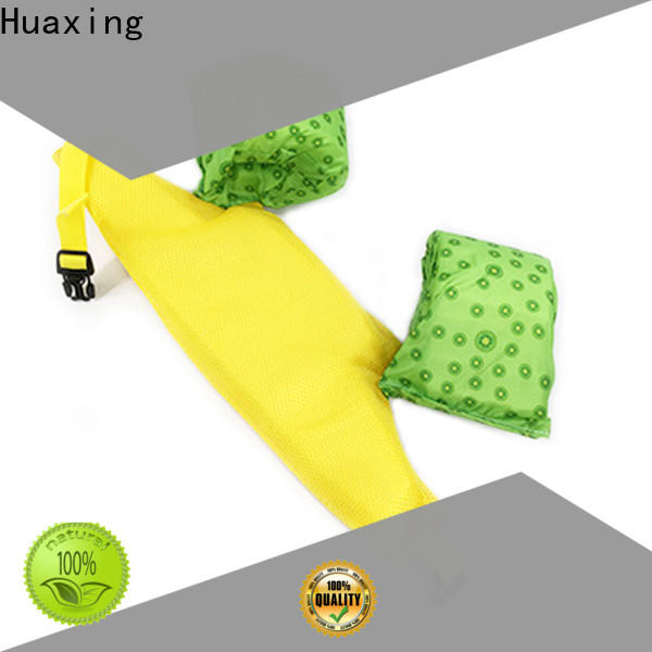 Huaxing soft super soft swim vest from manufacturer for kids