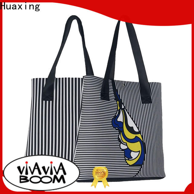 Huaxing notebook neoprene laptop bag supplier for women