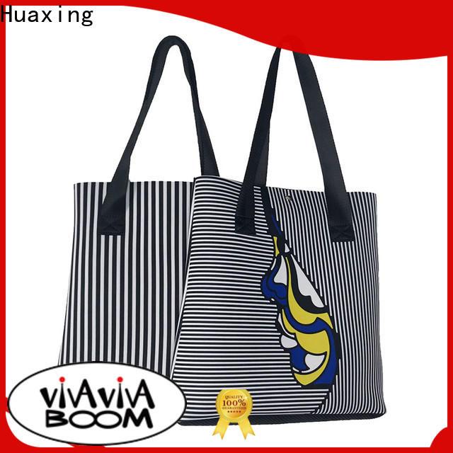 Huaxing notebook neoprene laptop bag supplier for women